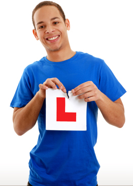 Driving lessons in London with London School of Driving